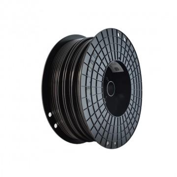 "Tubo LLDPE 3/8""(9.52mm) - 1/4""(6,35mm) x 500FT(152,4m) Nero"