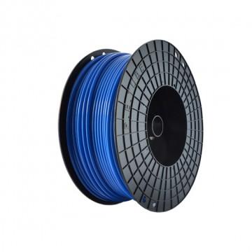 LLDPE tubing OD tube - ID tube 4mm - 2,5mm x 500m(1.640FT) Blue