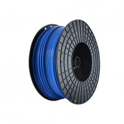 LLDPE tubing OD tube - ID tube 12mm - 9mm x 100m(328FT) Blue