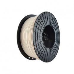 LLDPE tubing OD tube - ID tube 12mm - 9mm x 100m(328FT) White