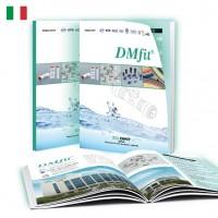 DMfit raccordi rapidi catalogo