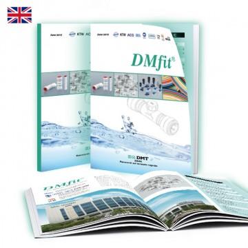 DMfit raccordi rapidi catalogo (ENG)