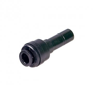 Riduzione Ø tubo - Ø codolo 22MM x 28MM