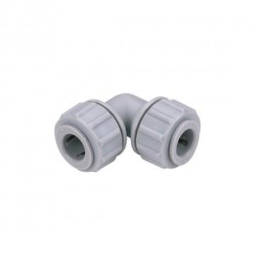"Power union elbow Power OD tube - Power OD tube (Both) 5/16"" x 5/16"""