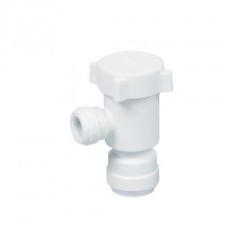 """Hand valve Elbow Union Connector OD Tube - OD Tube 3/8"""" - 5/8"""""""