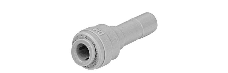 RD/G Reducer OD tube - OD stem